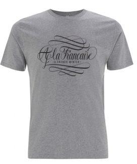 """T-Shirt """"A La Française"""""""