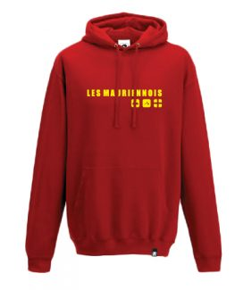 Mauriennois Hood