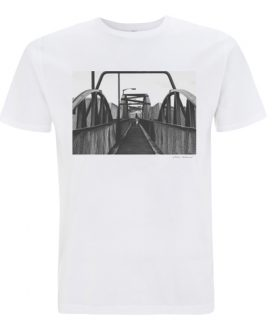 T-Shirt NZ BRIDGE